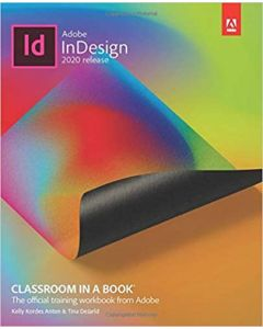 Adobe InDesign Textbook Learn Adobe InDesign Online Training Class