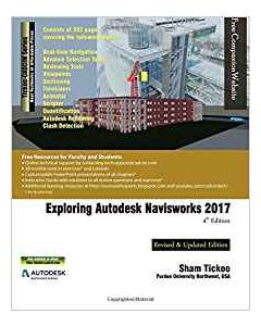 Navisworks Textbook Learn Navisworks Online Training Class