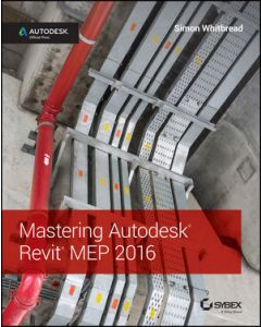 Revit MEP Textbook Learn Revit MEP Online Training Class