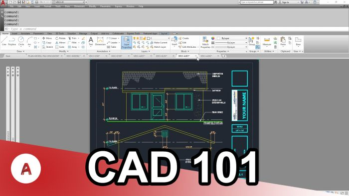 Accredited Cad Technology Certificate Program Vdci Edu