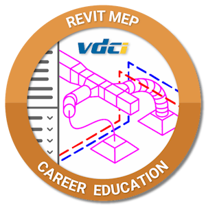 Revit MEP Digital Certification Badge