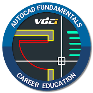 AutoCAD Fundamentals Digital Badge